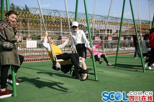 遂宁第三届乡村旅游节|安居篇:乡村旅游再提速 生态体验成热潮